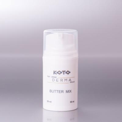 Butter mix - 50ml