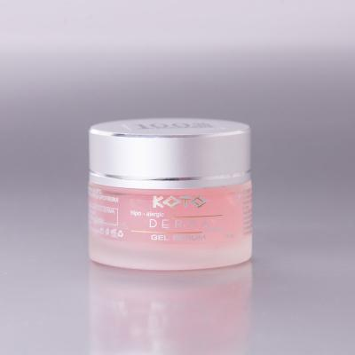 Gel serum - 15ml